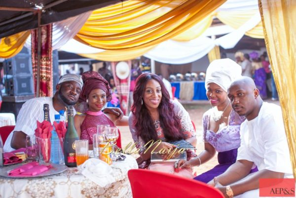 Nini & Ceejay | Sheeka Photography | Nigerian Igbo Wedding in Anambra | BellaNaija 0108