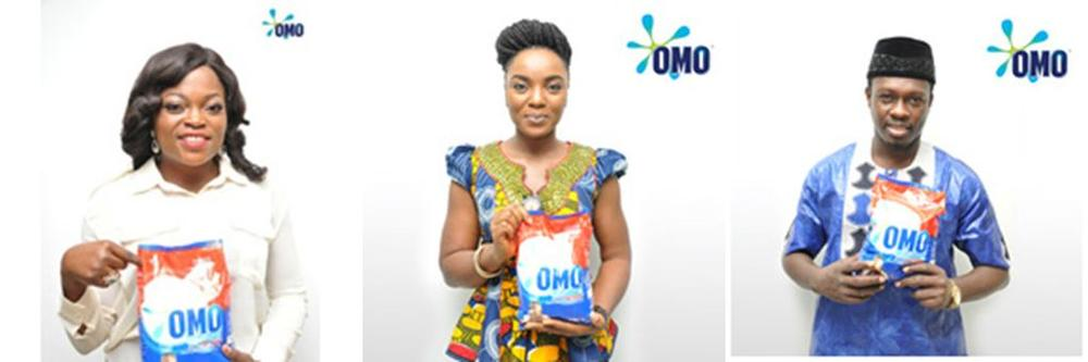 OMO Ambassadors - Bellanaija - September 2014