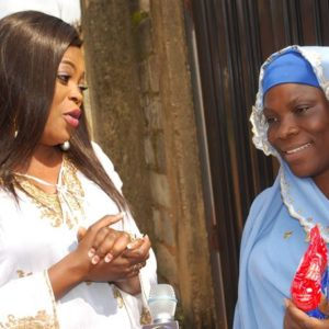 OMO Fast Action One Wash Experience - Bellanaija - September2014007