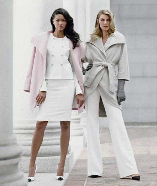 Olivia Pope Scandal Limited Collection for The Limited - Bellanaija - September2014