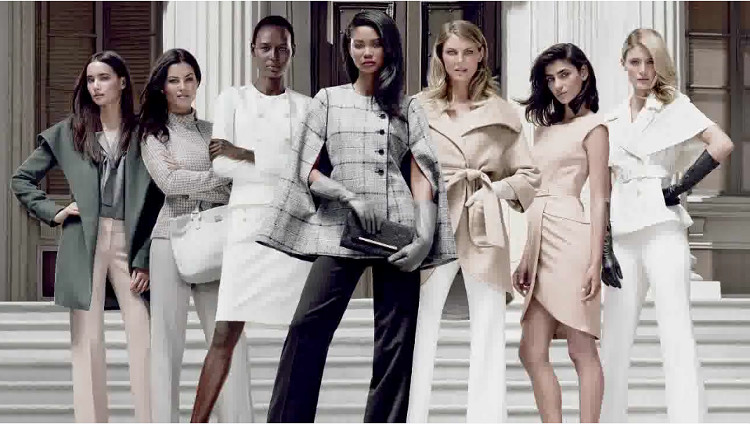 Olivia Pope Scandal Limited Collection for The Limited - Bellanaija - September2014001