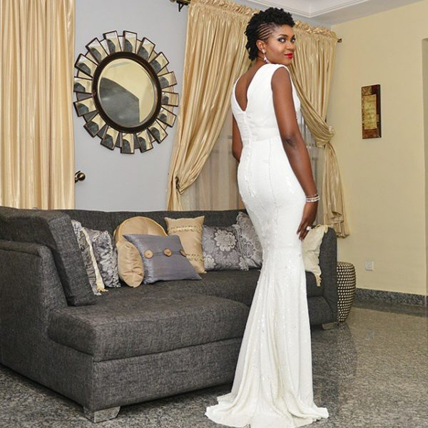 Omoni Oboli Being Mrs Elliot Lagos Premiere 2
