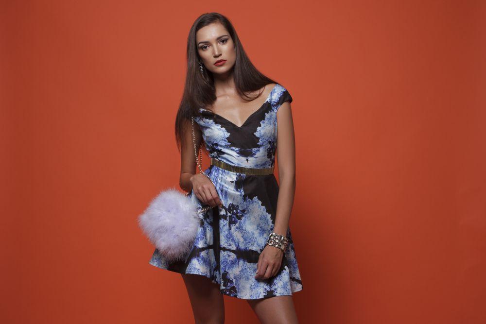 Pearls and Portraits Debut Collection Lookbook & Editorial - Bellanaija - September2014020