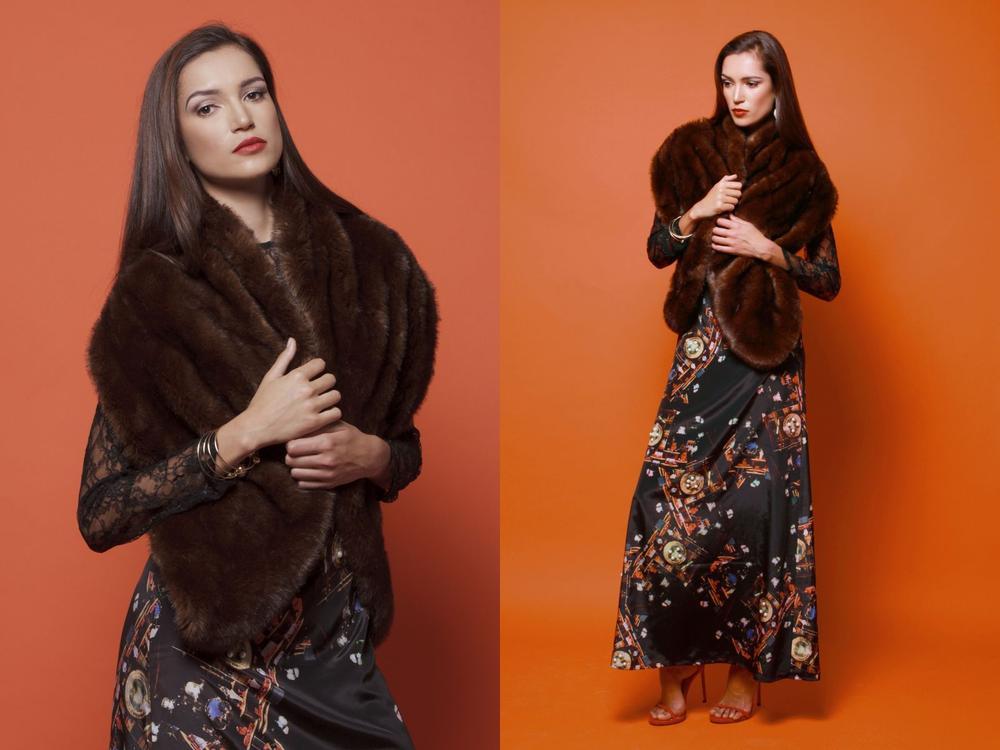 Pearls and Portraits Debut Collection Lookbook & Editorial - Bellanaija - September2014038