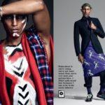 Pharrell Williams for British GQ - bellanaija - September 2014004