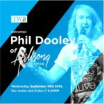 Phil Dooley of Hillsong South Africa at the Waterbrook Church - Bellanaija - September 2014