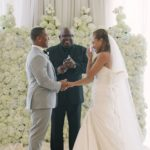 Ray Rice Wedding