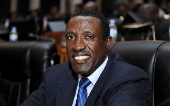 Rwanda Senate President BellaNaija
