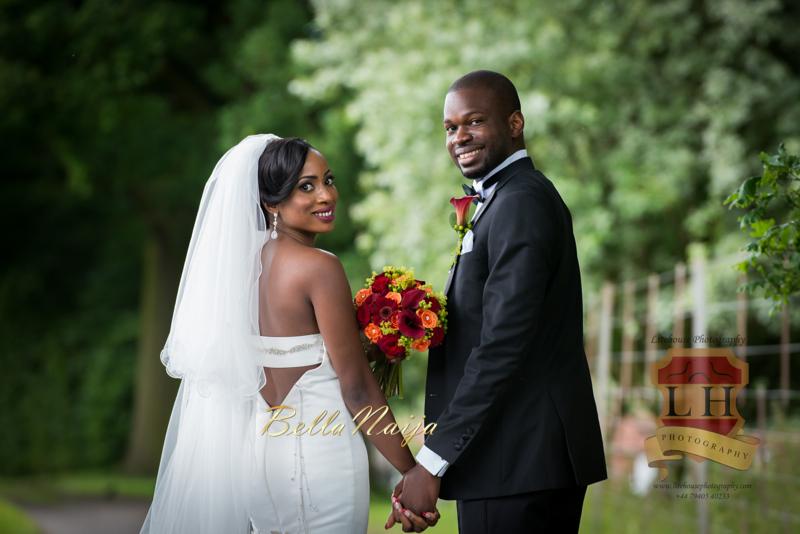 Sandra Weds Victor Nigerian Uk Wedding Lite House Photography Bellanaija 005