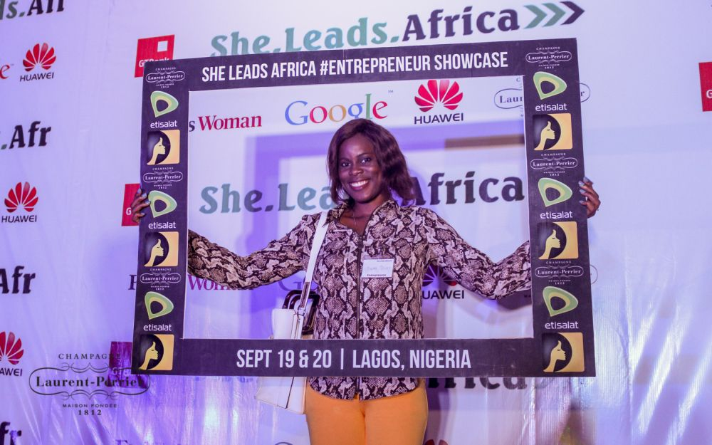 She Leads Africa's Innovation Weekend - Bellanaija - September2014007