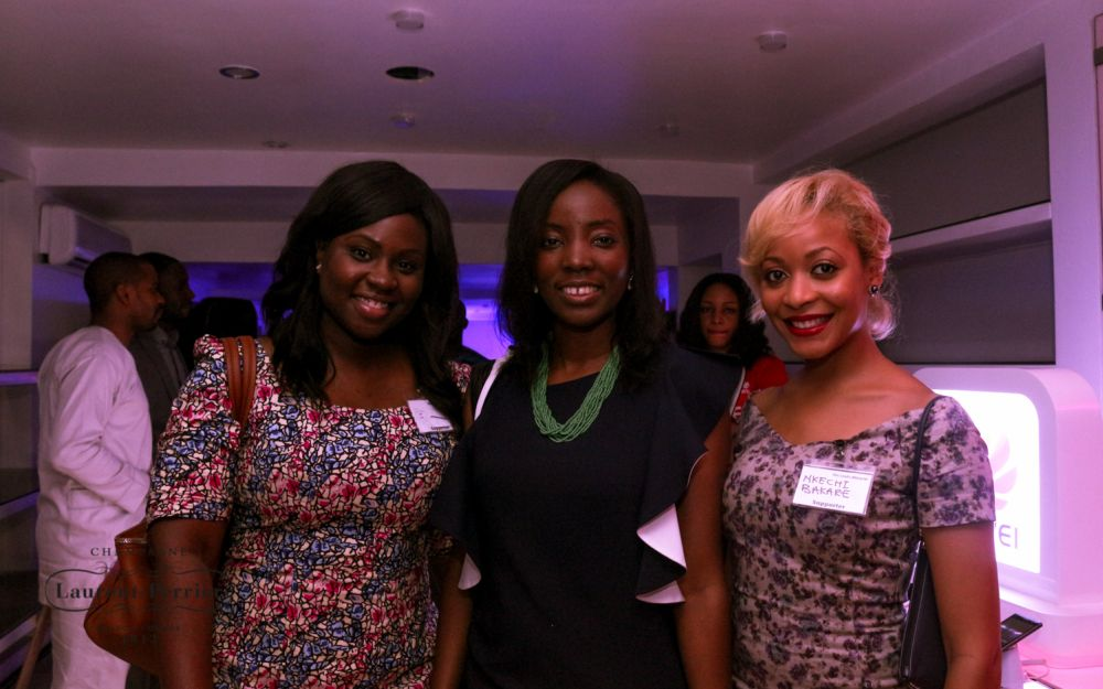 She Leads Africa's Innovation Weekend - Bellanaija - September2014012