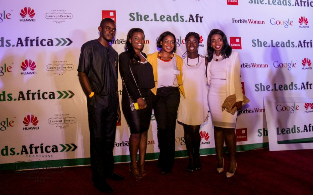 She Leads Africa's Innovation Weekend - Bellanaija - September2014017