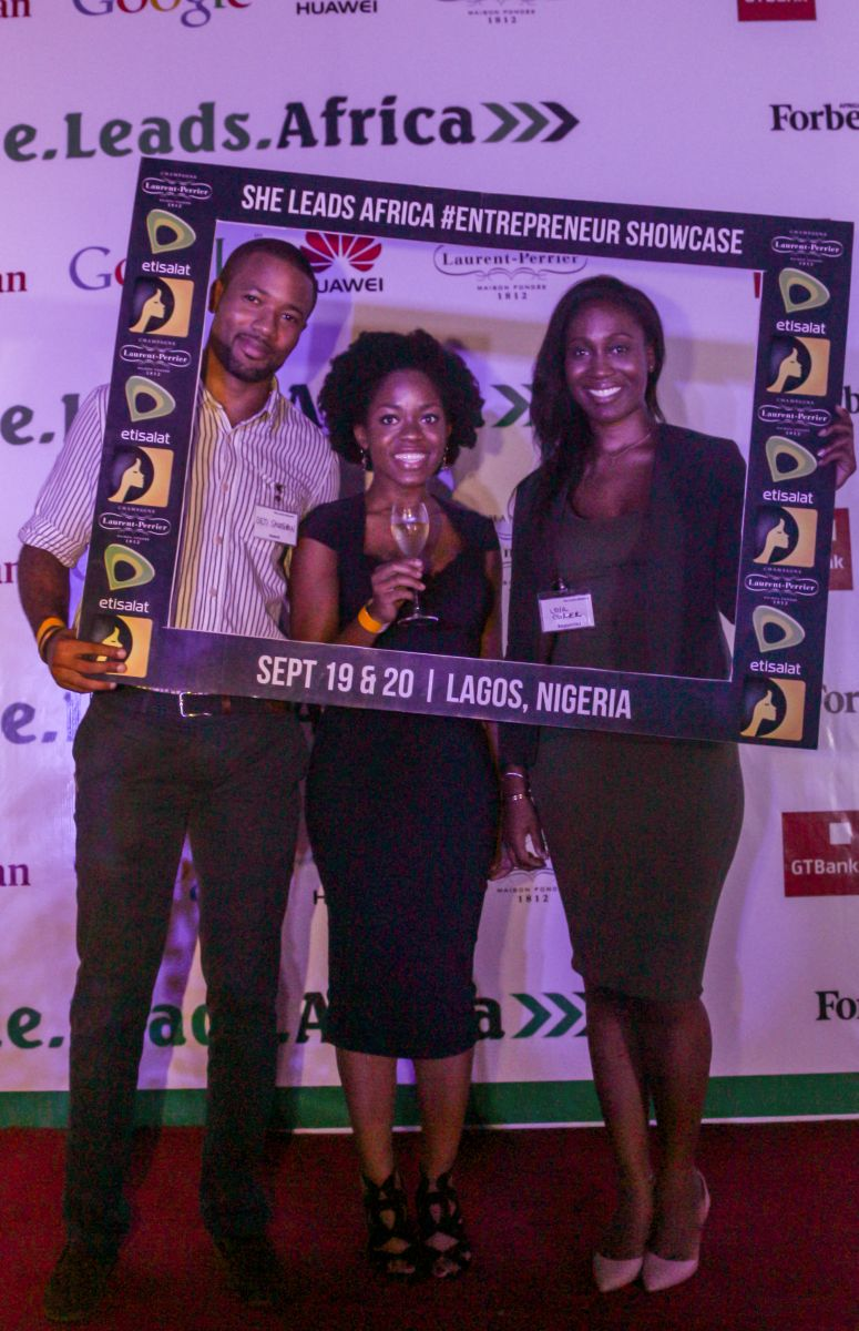 She Leads Africa's Innovation Weekend - Bellanaija - September2014019