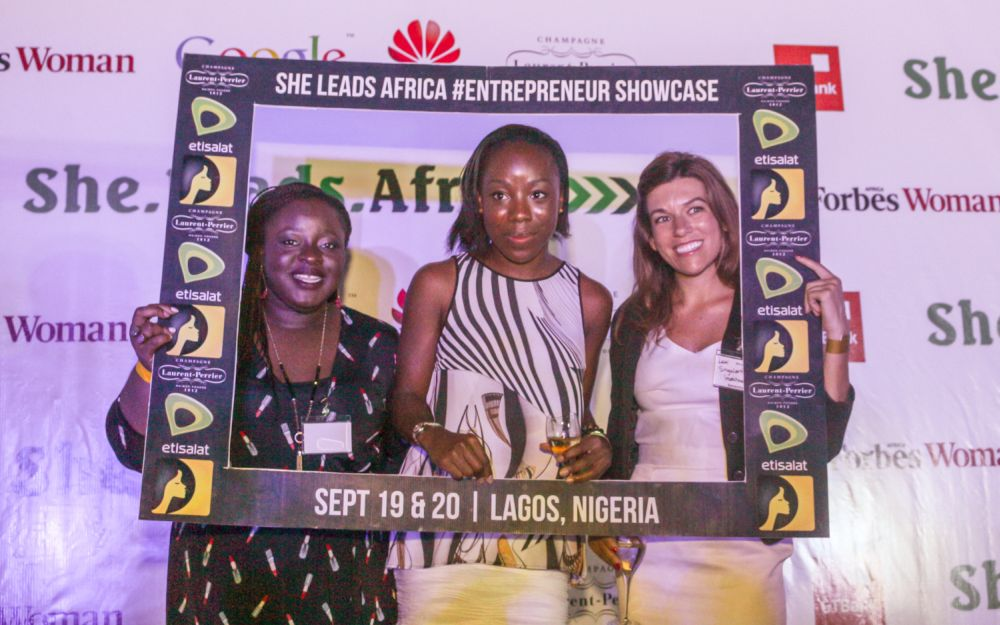She Leads Africa's Innovation Weekend - Bellanaija - September2014020
