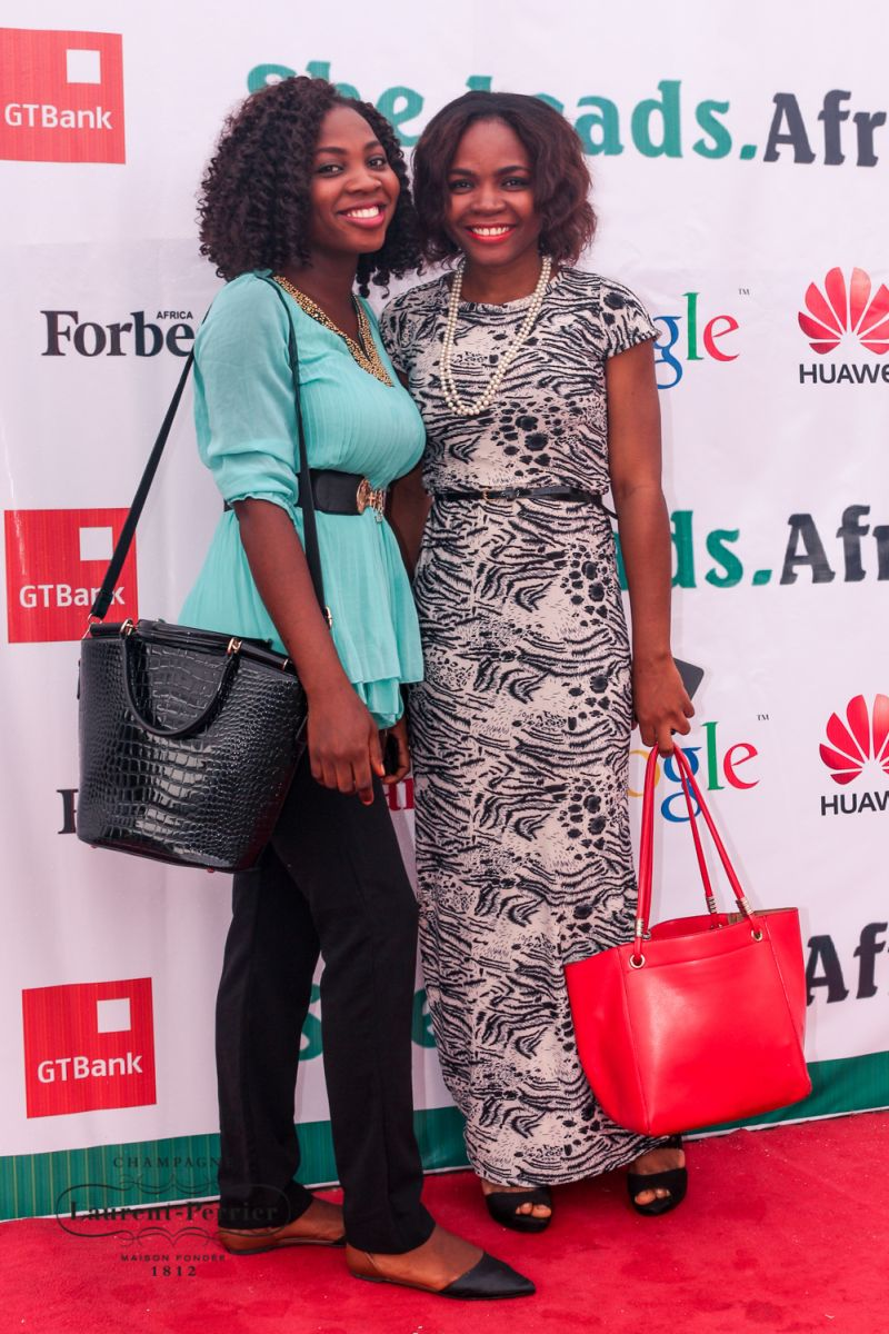 She Leads Africa's Innovation Weekend - Bellanaija - September2014025