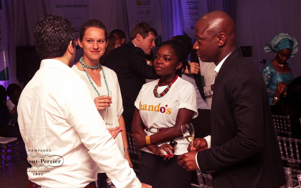 She Leads Africa's Innovation Weekend - Bellanaija - September2014031