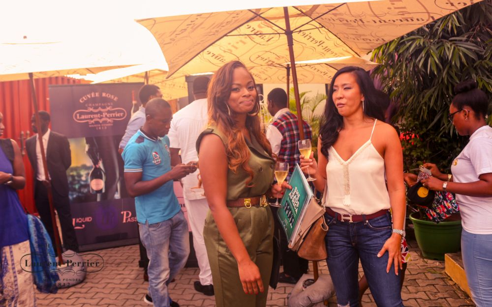 She Leads Africa's Innovation Weekend - Bellanaija - September2014033