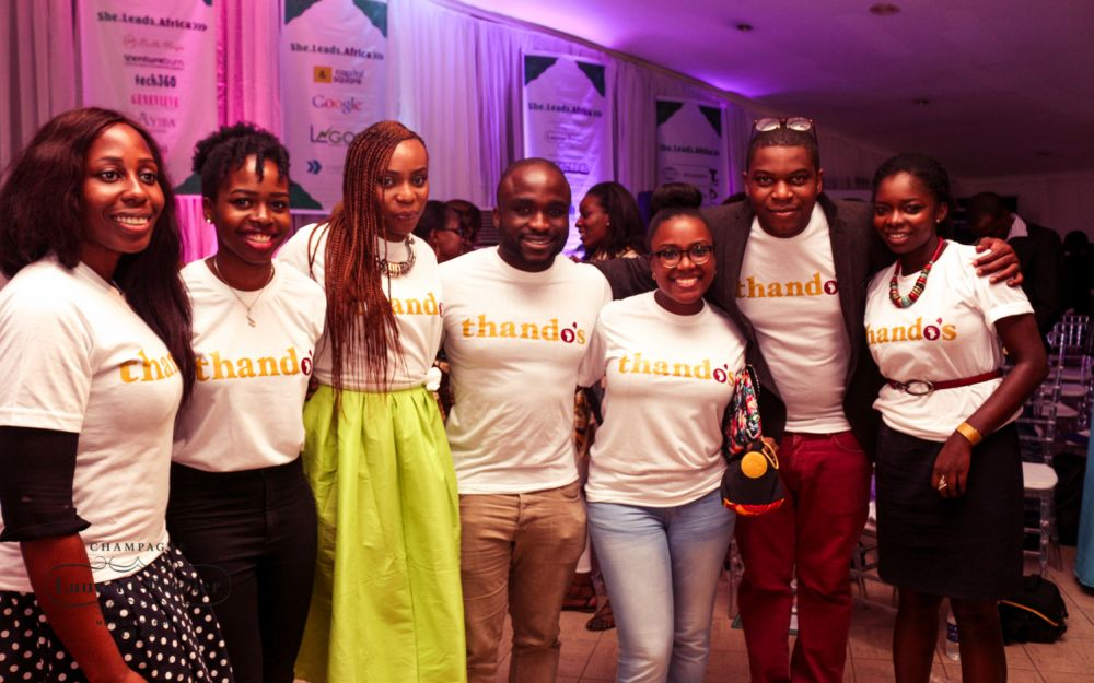She Leads Africa's Innovation Weekend - Bellanaija - September2014035