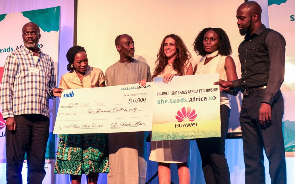 She Leads Africa's Innovation Weekend - Bellanaija - September2014036