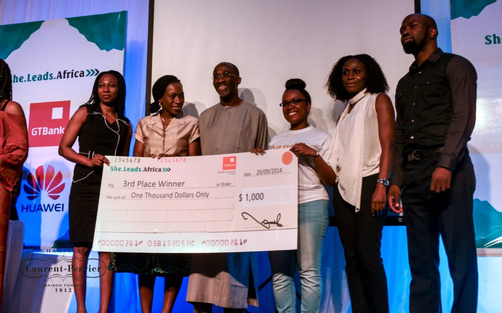 She Leads Africa's Innovation Weekend - Bellanaija - September2014037