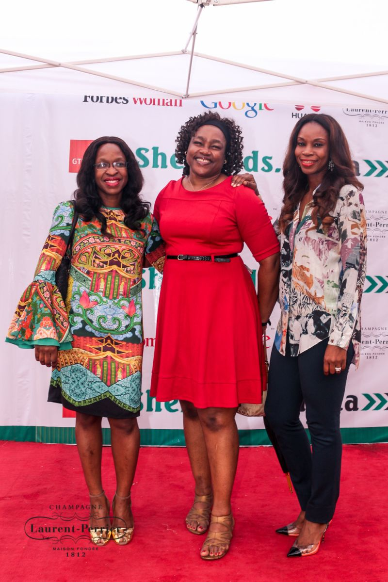She Leads Africa's Innovation Weekend - Bellanaija - September2014038