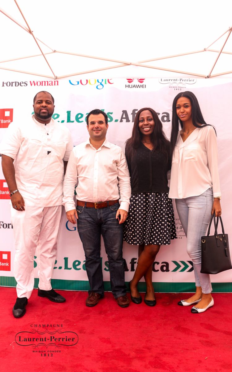 She Leads Africa's Innovation Weekend - Bellanaija - September2014039