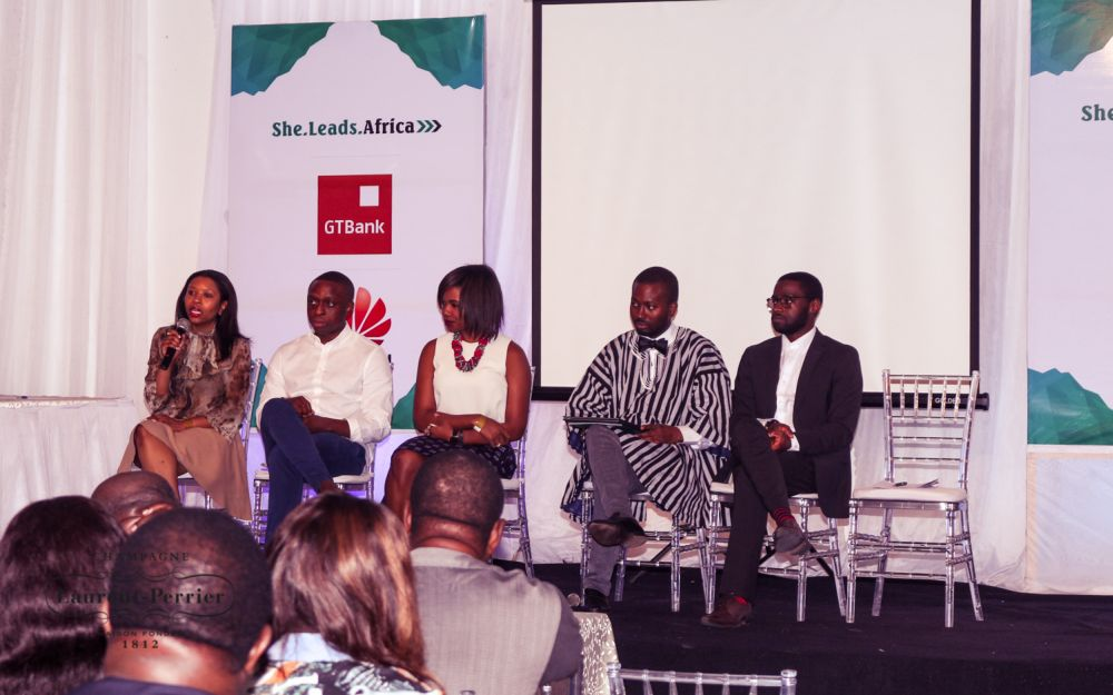 She Leads Africa's Innovation Weekend - Bellanaija - September2014040