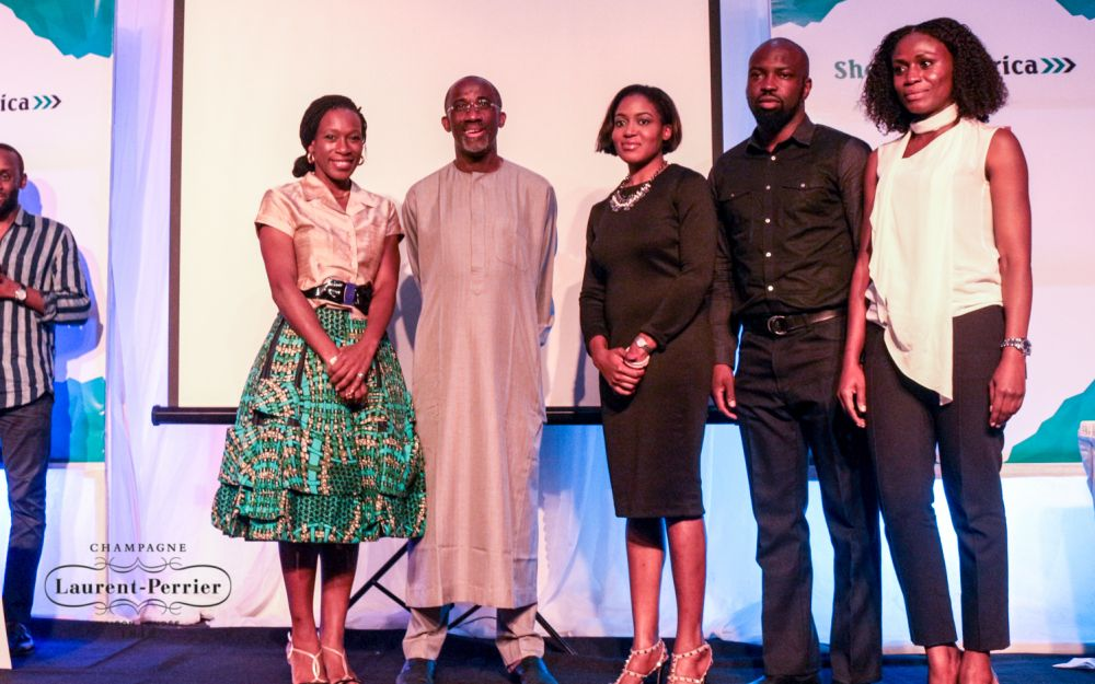 She Leads Africa's Innovation Weekend - Bellanaija - September2014041