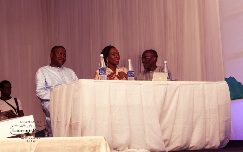 She Leads Africa's Innovation Weekend - Bellanaija - September2014042