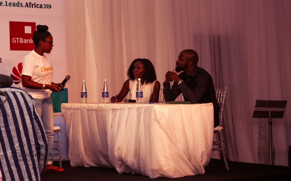 She Leads Africa's Innovation Weekend - Bellanaija - September2014043