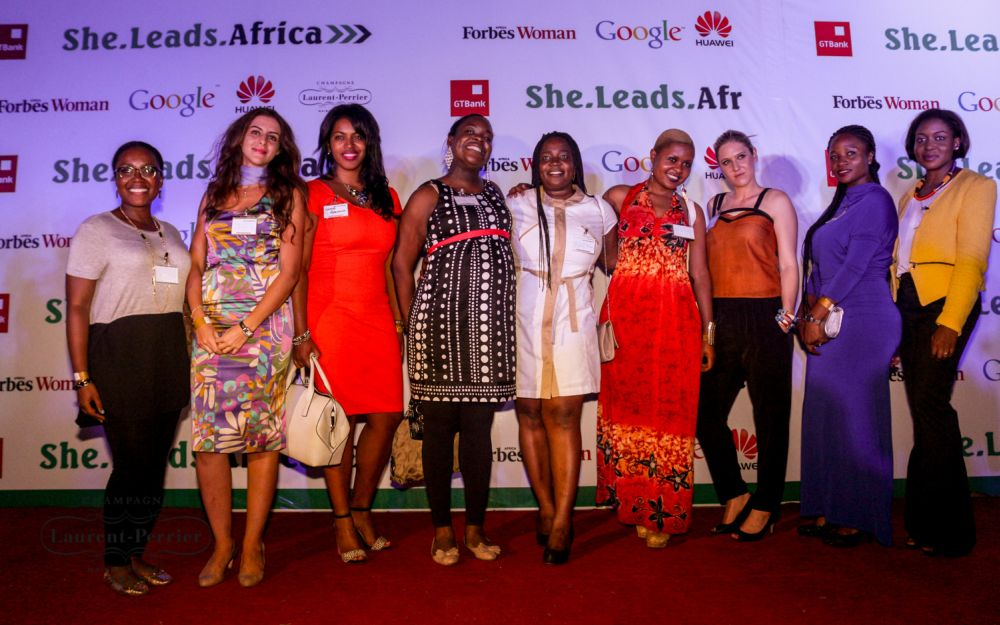 She Leads Africa's Innovation Weekend - Bellanaija - September2014045