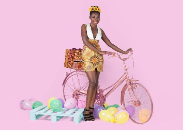 ShebyBena Skittles Collection Lookbook - Bellanaija - September2014001