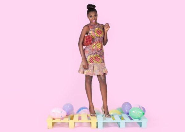 ShebyBena Skittles Collection Lookbook - Bellanaija - September2014005