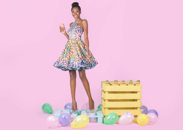 ShebyBena Skittles Collection Lookbook - Bellanaija - September2014007