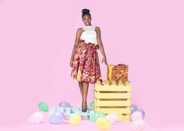 ShebyBena Skittles Collection Lookbook - Bellanaija - September2014010