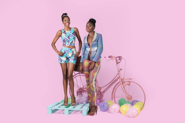 ShebyBena Skittles Collection Lookbook - Bellanaija - September2014012