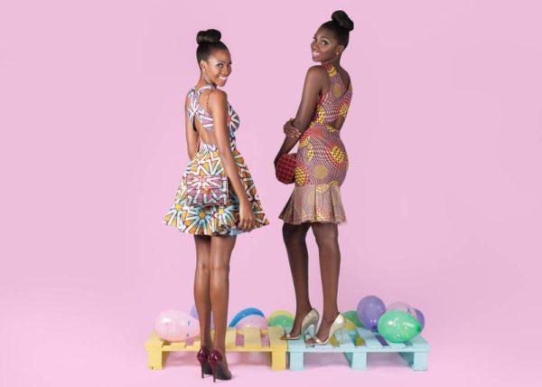 ShebyBena Skittles Collection Lookbook - Bellanaija - September2014014