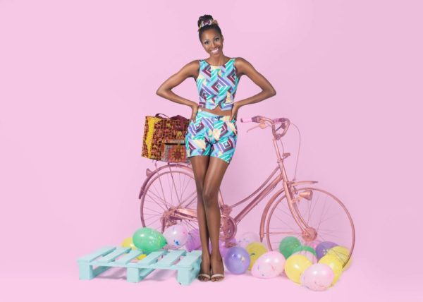 ShebyBena Skittles Collection Lookbook - Bellanaija - September2014015