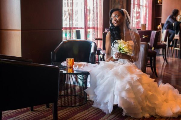 Sheri & Asad | 2014 Nigerian Muslim Wedding in USA | Weddings by Osas | BellaNaija