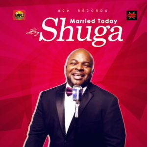 Shuga's artwork- Married today