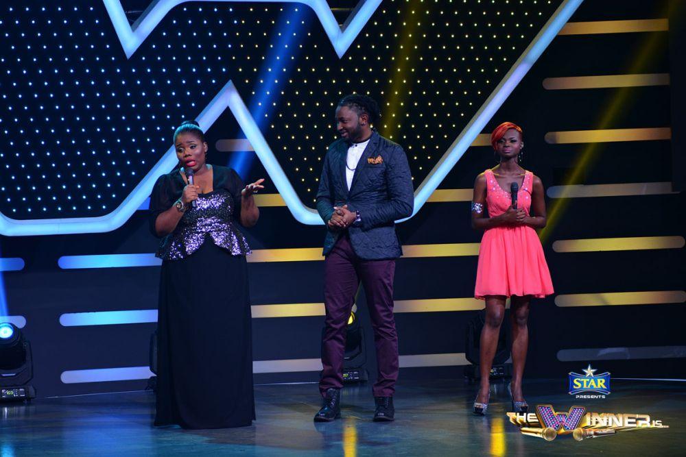 Star the Winner Is Episode 11 - Bellanaija - September2014001