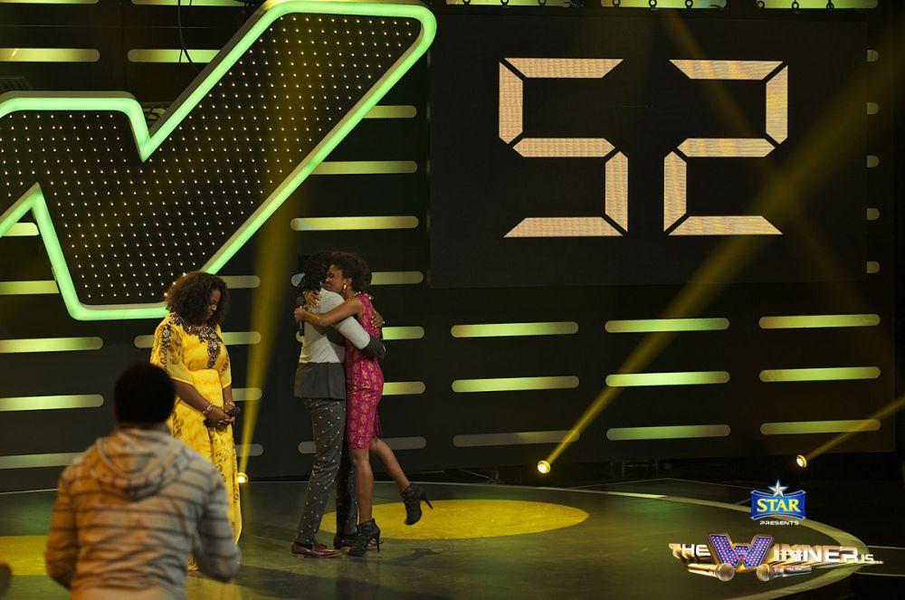 Star the Winner Is Episode 9 - Bellanaija - September2014001