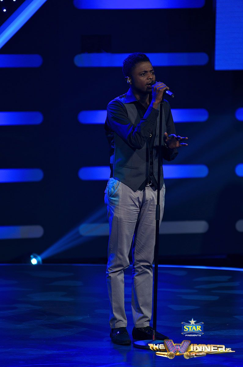 Star the Winner Is Episode 9 - Bellanaija - September2014002
