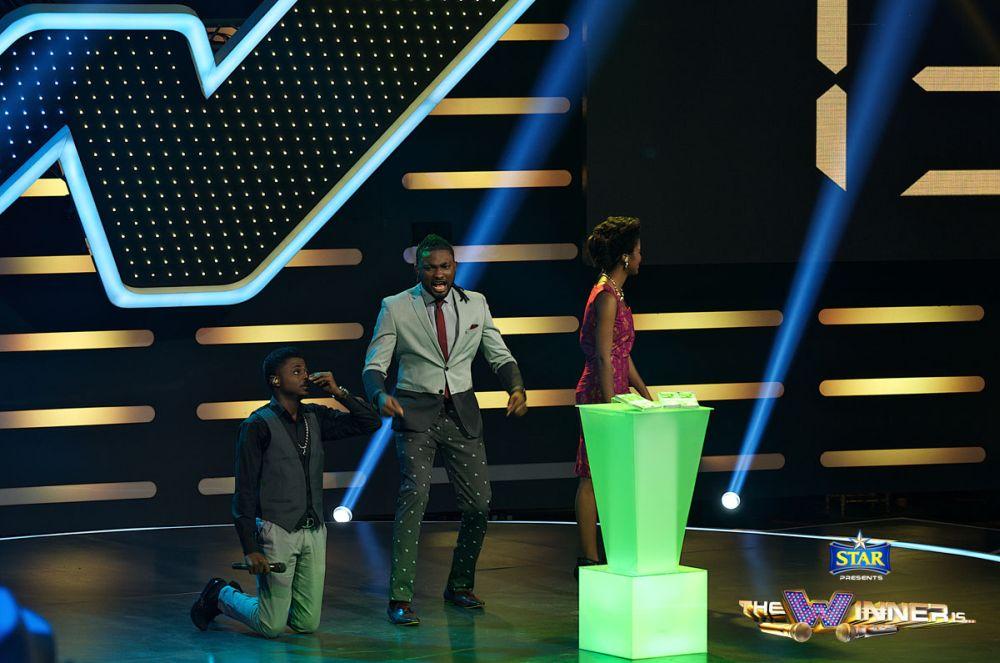 Star the Winner Is Episode 9 - Bellanaija - September2014004