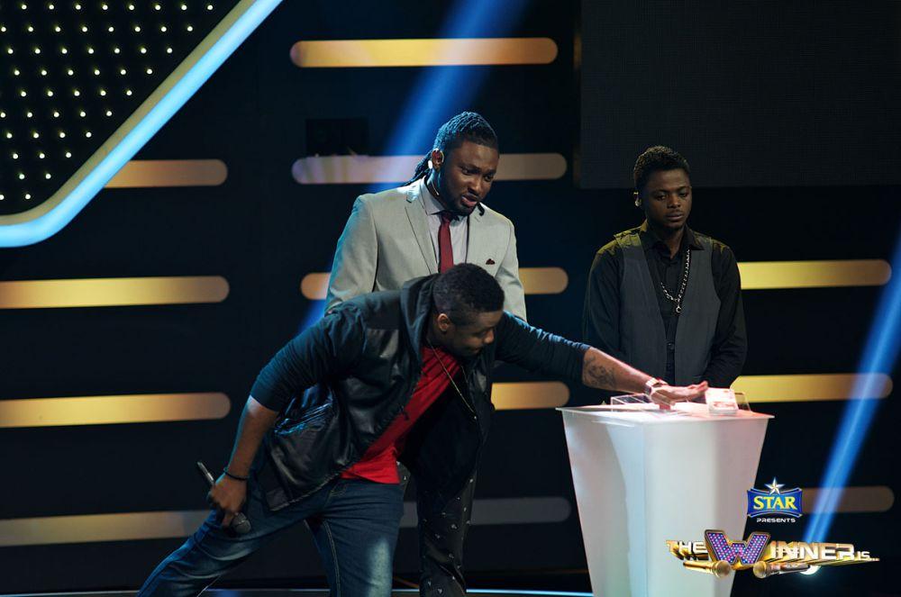 Star the Winner Is Episode 9 - Bellanaija - September2014006