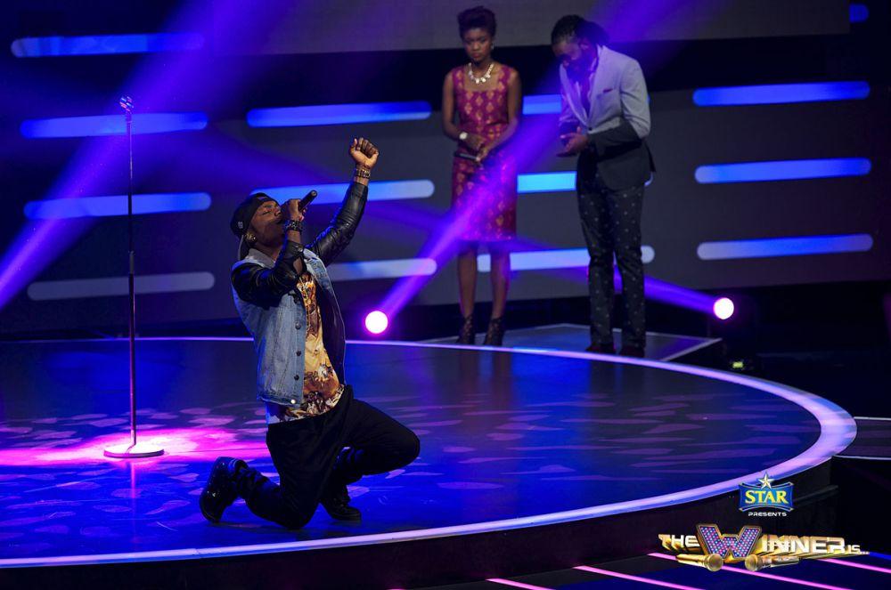 Star the Winner Is Episode 9 - Bellanaija - September2014009