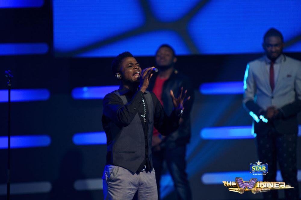 Star the Winner Is Episode 9 - Bellanaija - September2014016