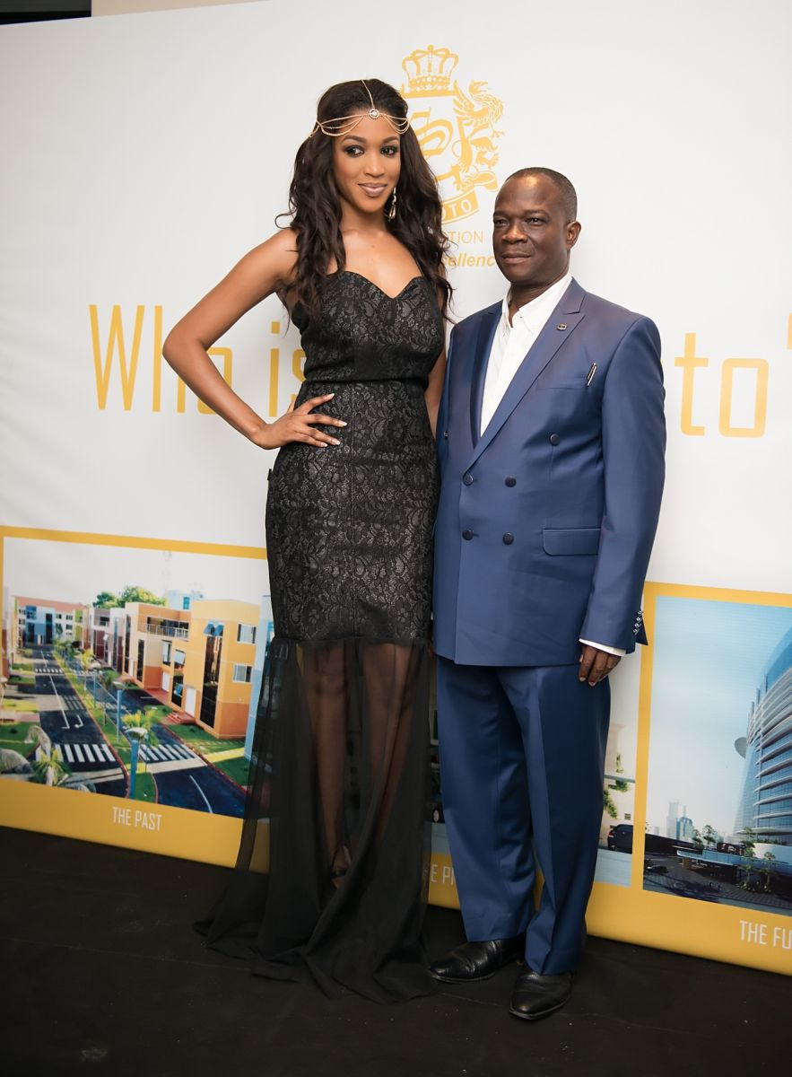 Sujimoto Construction Launch in Lagos - Bellanaija - September2014079