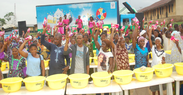 Sunlight Detergent Community Wash Campaign - Bellanaija - September 2014 (5)