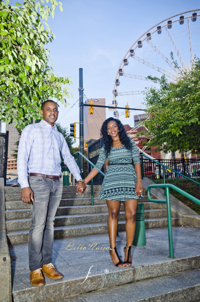 Surprise Proposal in Atlanta | Fotos by Fola | BellaNaija | SB_BN_FBF_06060